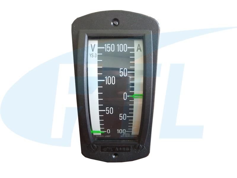 YS-3电测量仪表(和谐车专用)