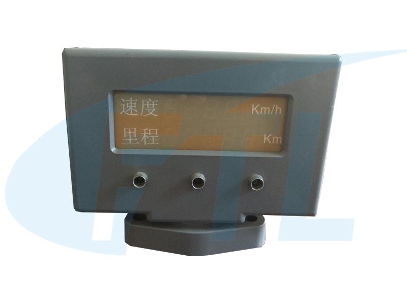 JY-1机车里程表