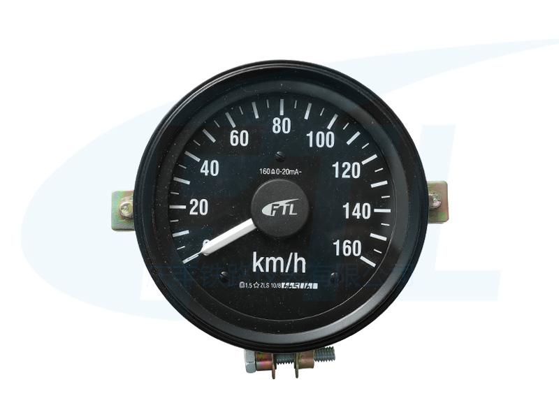 ZLS10/8单针速度表