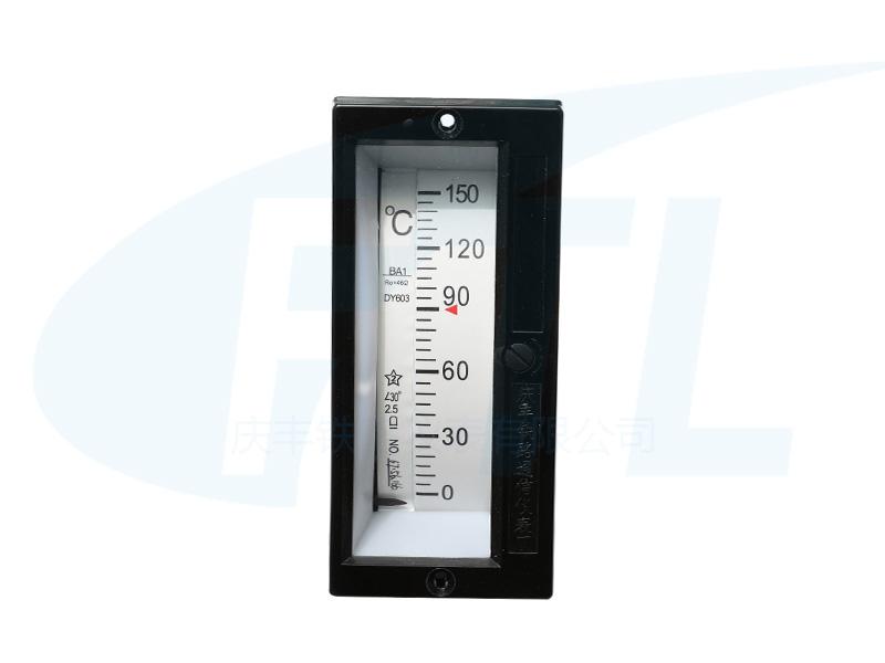 DY603单针电测量仪表