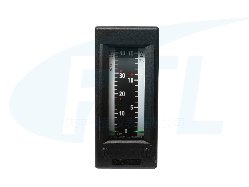 YDS1双针网压表-HXD1