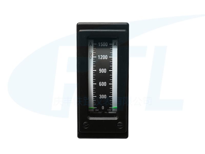 YDS2双针电测量仪表
