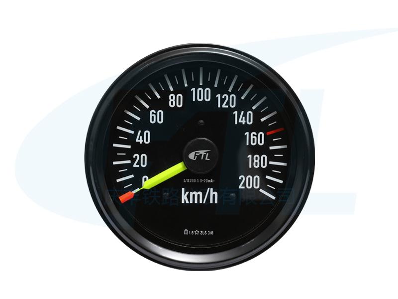 ZLS3/8系列双针速度表-200km