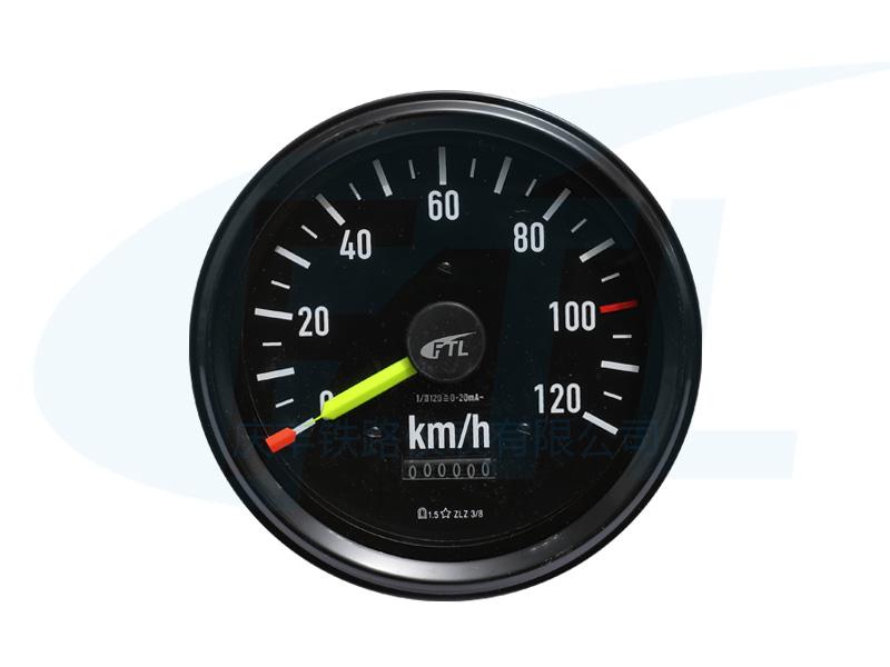 ZLZ3/8系列双针速度表-120km