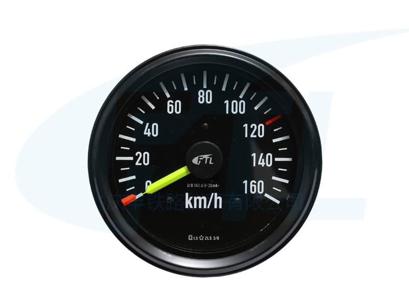 ZLS3/8系列双针速度表-160km