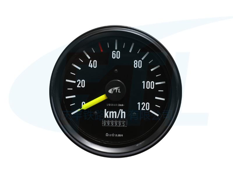ZLZ13/8、ZLS13/8单针速度表