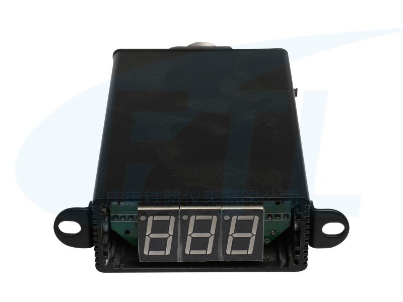 SX-201数显压力表