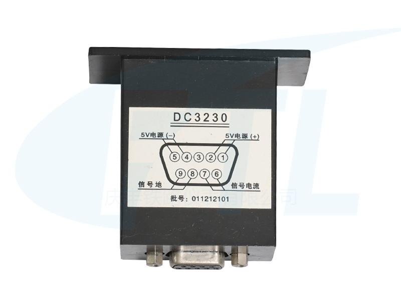 DC3230数显压力表