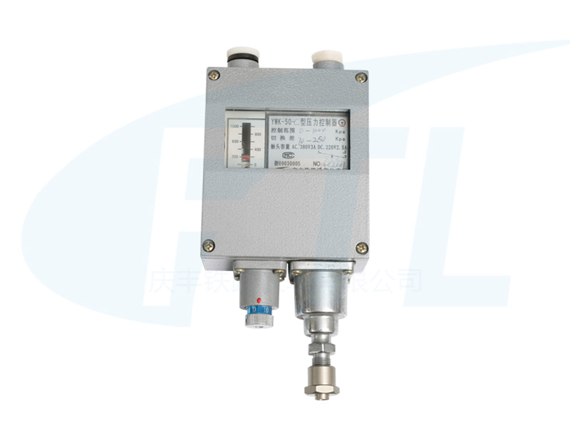 WYK-50-C压力控制器