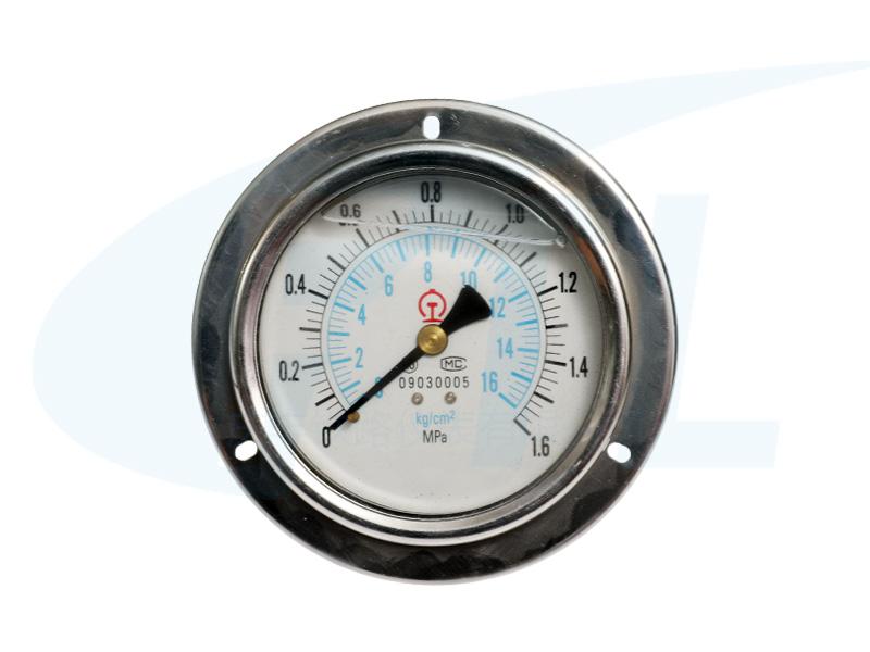ND5燃油压力表