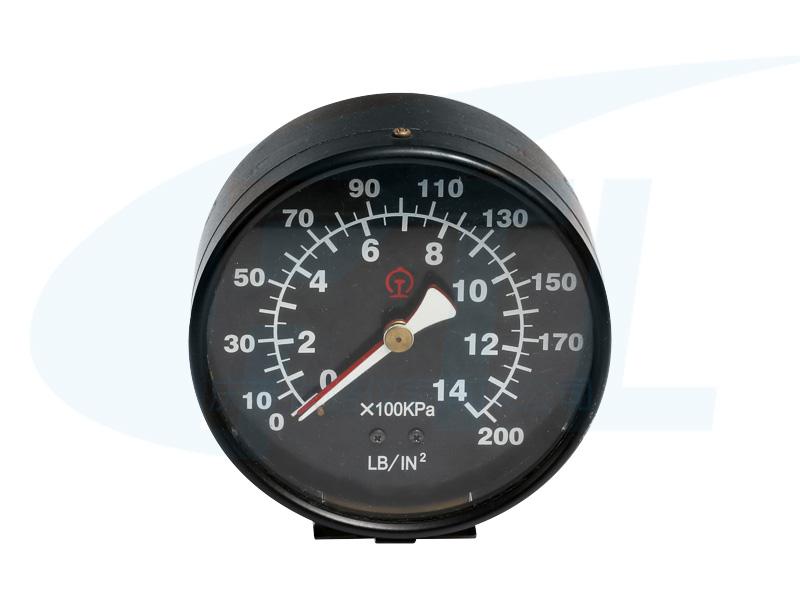 ND5双针风表