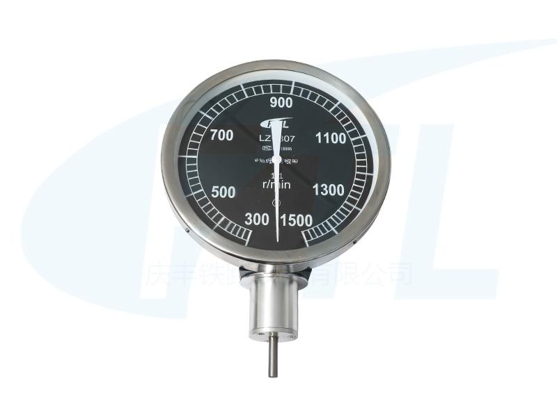 LZ-807机械转速表