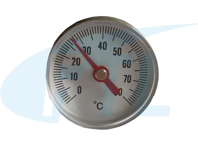 Y40双金属温度计—80度