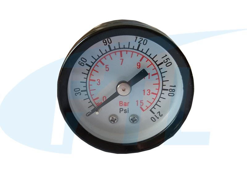 Y40Z空压机仪表