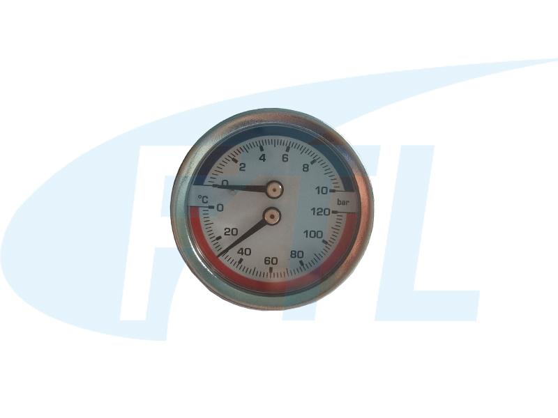 Y50Z温压一体表