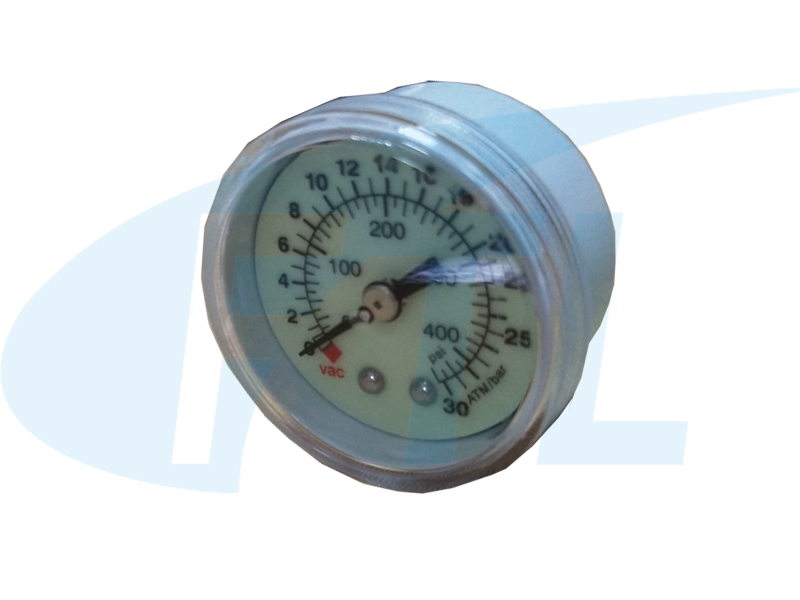 医用压力表(NPT1/4)