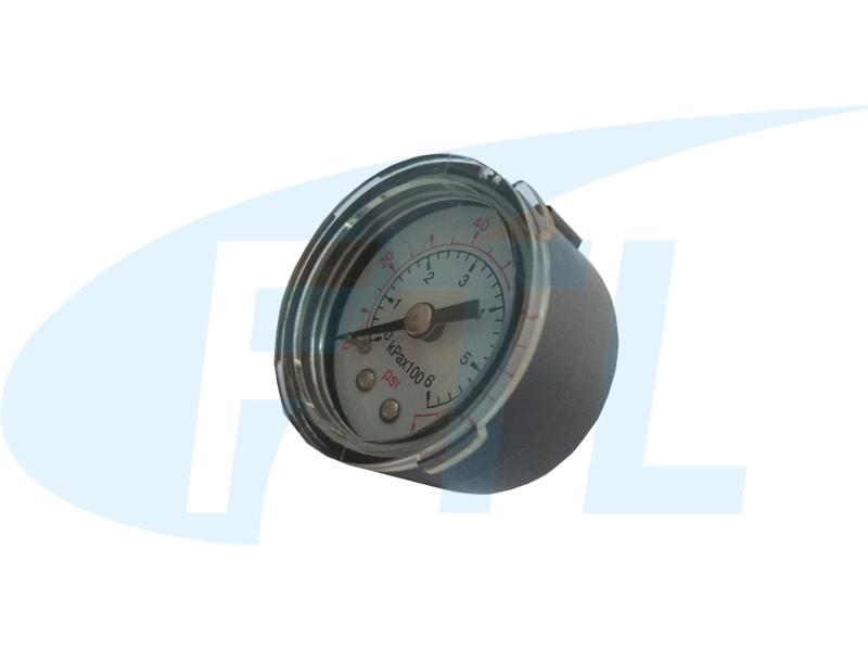 Y40Z压力表(快插式)