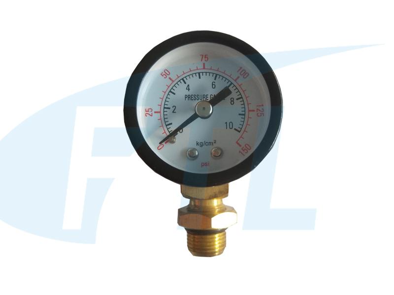 Y40压力表(径向)